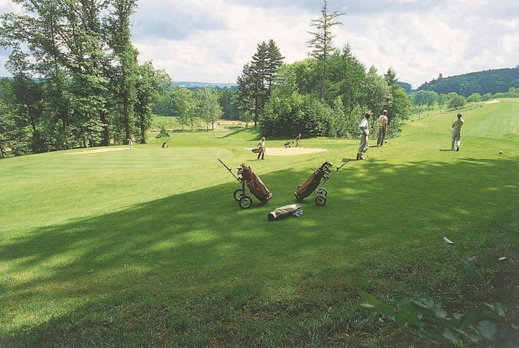 Golfplatz Schloss Klingenburg